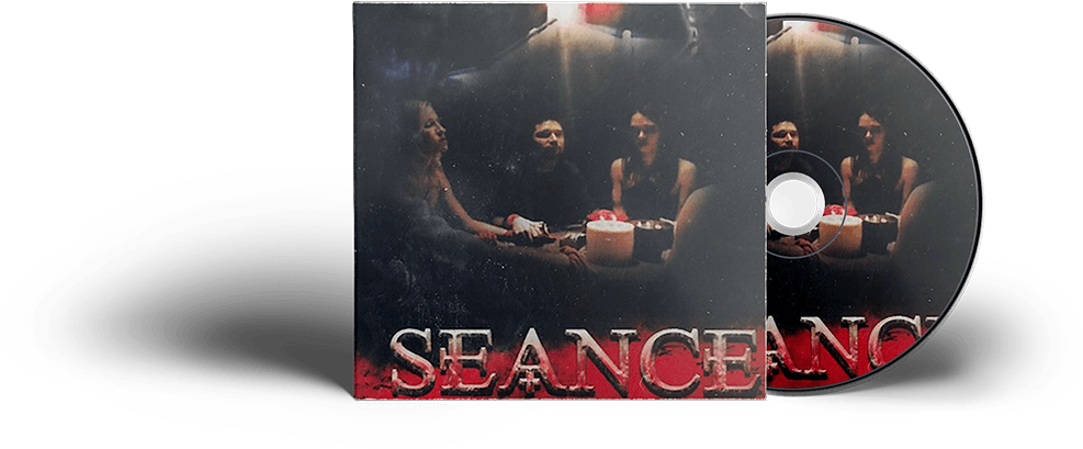 Seance Audio CD Type