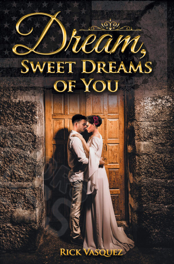 Dream, Sweet Dreams of You (front)