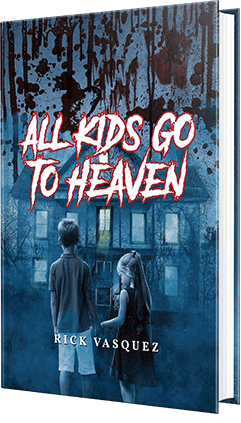 All Kids Go To Heaven book