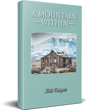 A Mountain Within Paperback