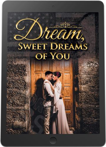 Dream, Sweet Dreams of You by Vasquez - eBook